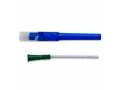 Image Of Cure Twist, Sterile Intermittent Catheter with Insertion Kit, 14 Fr