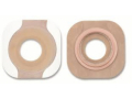 """Image Of New Image Flexwear Skin Barrier with Tape and 1 3/4"""" Flange, 1"""", Box/5"""