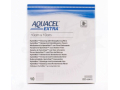 Image Of AQUACEL Extra Hydrofiber Wound Dressing, Size 4X5 Inch
