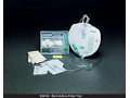 Image Of Infection Control Foley Tray W/bag, W/o Catheter