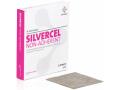 Image Of Silvercel 4.25 X 4.25 Non Adherent Antimicro Alginate