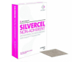 Image Of Silvercel 2 X 2 Antimicrobial Alginate Dressing