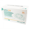 "Image Of Tegaderm plus Pad Transparent Dressing with Non-Adherent Pad, 2 3/8"" X 4"", Box of 50"