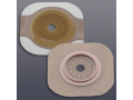 Image Of New Image Flexwear Skin Barrier with Tape and Floating Flange, 2 1/4