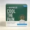 Image Of Biofreeze Cream 3 oz Jar