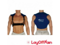 Image Of Hot/cold Pack, Neck/back Combo Wrap, Sold By Each