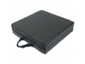 """Image Of Deluxe Seat Lift Cushion, 16"""" X 16"""" X 4"""", Black"""