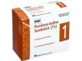 Image Of PVP Iodine Prep 10% USP Swabstick, 4