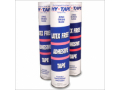 "Image Of Hy-Tape Multicut Hospital Tubes 3"" x 5 yd, Waterproof, 4 rolls/tube, LF"