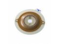 """Image Of Assura 2-Piece Precut Deep Convex Extended Wear Skin Barrier 7/8"""""""