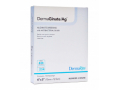 """Image Of DermaGinate Ag Alginate Wound Dressing with Antibacterial Silver, 4"""" x 5"""""""