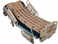 Image Of Ehob Expansion Control Waffle Mattress without Pump