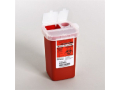Image Of Sharps Phlebotomy Container, One Quart