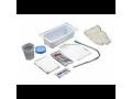 Image Of PVC Urethral Catheter Tray 14 Fr
