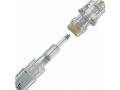 Image Of Needleless Syringe with Blunt Plastic Cannula 3 mL (100 count)