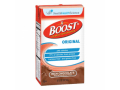 Image Of Boost Original Nutritional Rich Chocolate Drink 8 oz, 240 Cal
