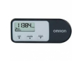 "Image Of Omron Healthcare Tri-Axis Pedometer 1-1/4"" H x 3"" W x 1/4"" D, 3VDC, 7/10 oz."