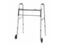 Image Of Aluminum Bariatric Walker
