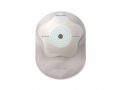 Image Of Coloplast Sensura Mio Flip One-Piece Convex Light Drainage Pouch, Maxi, Pre-Cut, Closed, 40mm Stoma, Opaque, with Inspection Window/Full Circle Filter