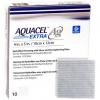 Image Of AQUACEL Ag Extra Hydrofiber Dressing 2 x 2
