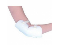 Image Of Elbow Protector, 1 Pair w/Velcro Style Straps