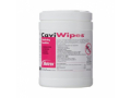 Image Of Surface Disinfectant CaviWipes Premoistened Wipe 220 Count NonSterile Canister Disposable Alcohol Scent