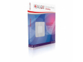 Image Of HEALQU Bordered Gauze Dressing 6 x 6