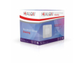 Image Of HEALQU Bordered Gauze Dressing 2.4 x 4