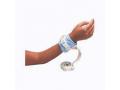 Image Of Posey Quick Release Restraint. Velcro/buckles 1 Pr