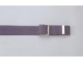 "Image Of Posey Gait Belt, 72"", Navy Blue"