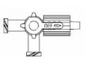 Image Of Stopcock Discofix® 3 Way