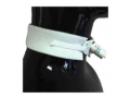 Image Of Two Piece Extra Wide Trach Tube Holder