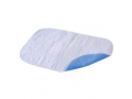 """Image Of Quik Sorb Brushed Polyester Bed/Sofa Reusable Underpad 34"""" x 35""""  Bulk 3"""