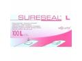 "Image Of SureSeal Pressure Adhesive Bandage 1""x 2-3/4"" Large"