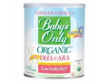 Image Of Baby's Only Organic LactoRelief with DHA & ARA added, 12.7 oz