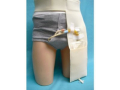 Image Of Urinary Drainage Support System Double Holster