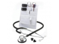 Image Of Proscope Dual-Head Stethoscope, Black, REPLACES ZR0120BLK