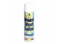 Image Of Wound Wash Saline, 210cc, 7 Ounce Can
