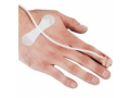 """Image Of Zefon Grip-Lok Securement Device for Small Universal Catheter and Tubing, 3"""" L, 1/16"""" to 3/16"""" Tubing"""