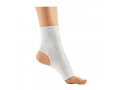 Image Of Futuro Compression Basics Elastic Knit Ankle Support, Large