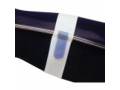 "Image Of Catheter Leg Strap. 2"" X 24"" 10 Per Box"