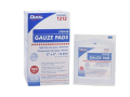 Image Of 2 X 2 Sterile Gauze Pad 12 Ply 100/dispenser