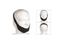 Image Of Regular Chin Strap, Black