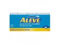 Image Of Aleve All Day Strong Pain Reliever, Fever Reducer, Caplets