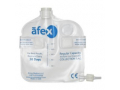 Image Of Afex Collection Bag, Direct Connect, 500ml, Standard, Vented