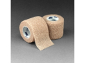 "Image Of Coban Self-adherent Wrap, Tan, 2"" X 5 Yard Roll"