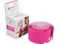 "Image Of StrengthTape Kinesiology Tape 5M Precut Roll, Pink, 16'4"" L x 2"" W"