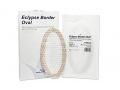 "Image Of Eclypse Border Oval Super Absorbent Dressing, 8"" x 12"""