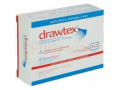 "Image Of Drawtex Hydroconductive Dressing with Levafiber 4"" x 4"" 10/Box"
