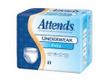 """Image Of Attends Adult Extra Absorbency Protective Underwear Large 44"""" - 58"""""""
